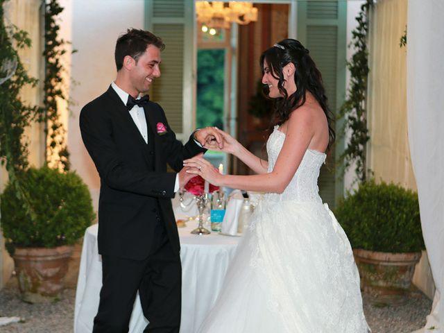Il matrimonio di Giuseppe e Valentina a Legnano, Milano 10