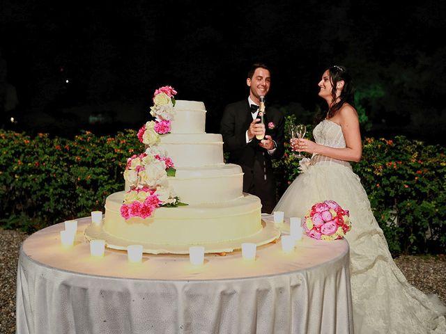 Il matrimonio di Giuseppe e Valentina a Legnano, Milano 12