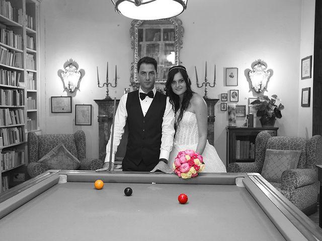 Il matrimonio di Giuseppe e Valentina a Legnano, Milano 15