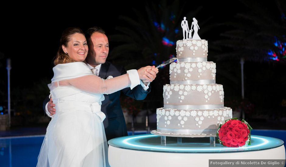 Il matrimonio di Onofrio e Giovanna a Bisceglie, Bari