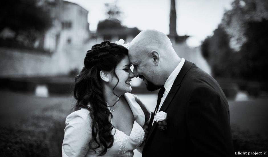 Il matrimonio di Gianfranco e Margherita a Volta Mantovana, Mantova