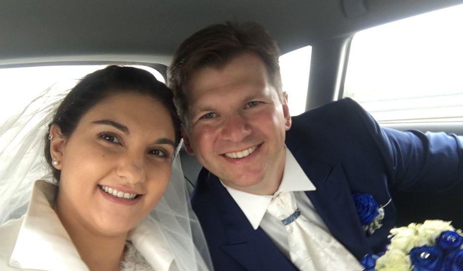 Il matrimonio di Andrea e Martina a Gradisca d'Isonzo, Gorizia