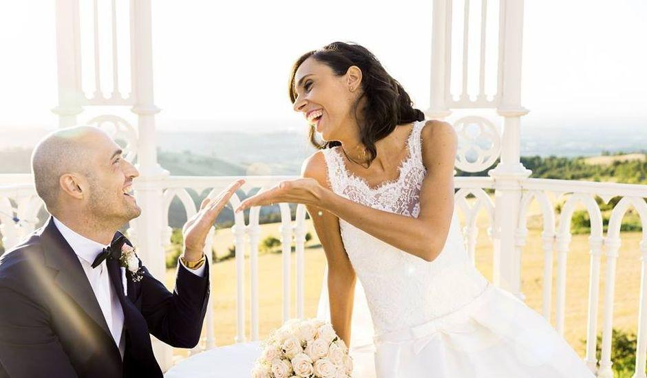 Il matrimonio di Stefano e Ilaria a Albinea, Reggio Emilia