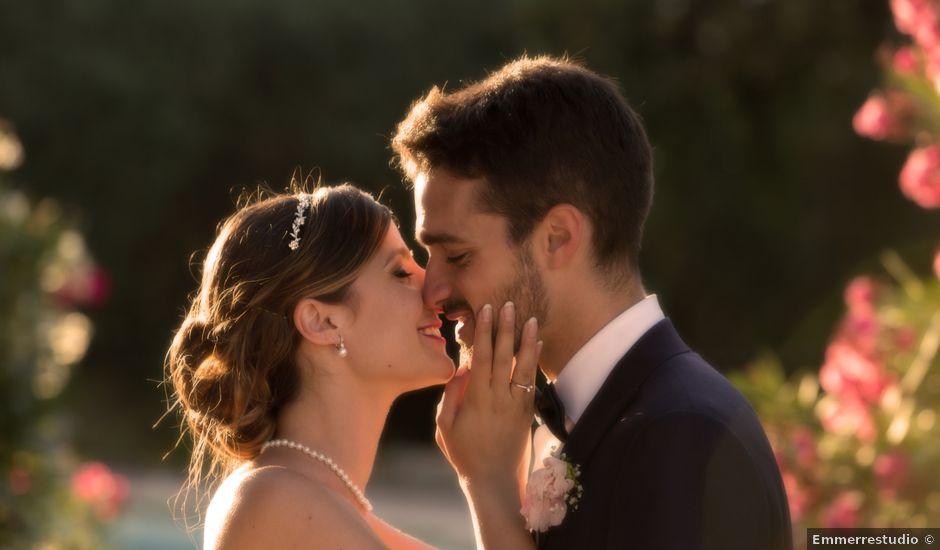 Il matrimonio di Nazareno e Maria a Palermo, Palermo