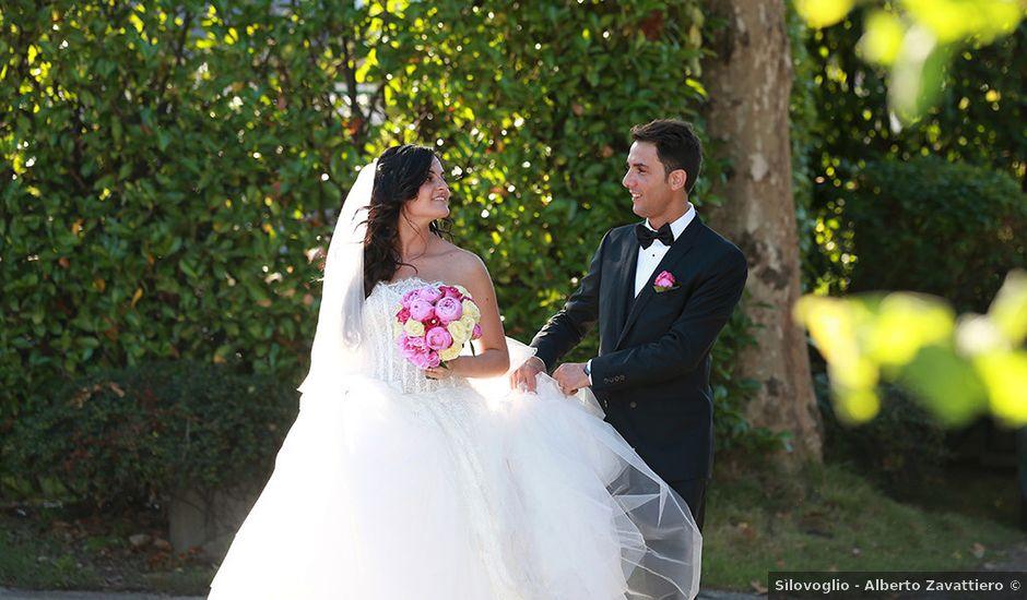 Il matrimonio di Giuseppe e Valentina a Legnano, Milano