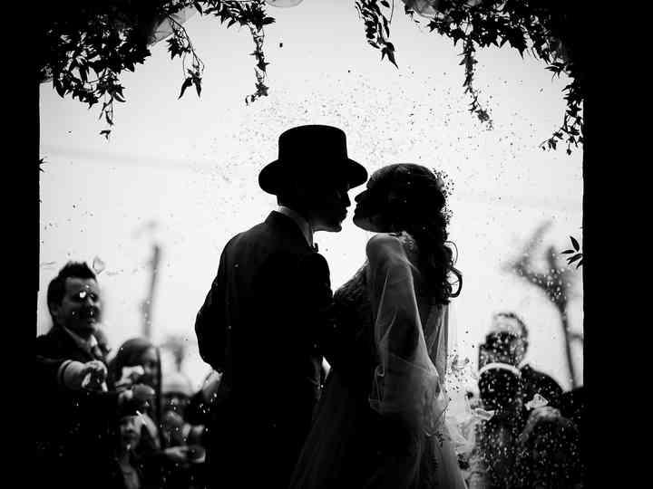 Le nozze di Valentina e Gianni