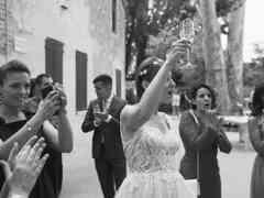 Le nozze di Claudia e Riccardo 28
