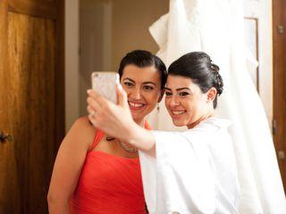 Le nozze di Zara e Andrea 2