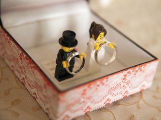 Le nozze di Zara e Andrea 3