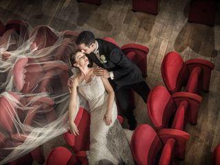 Le nozze di Maby e Gabriele
