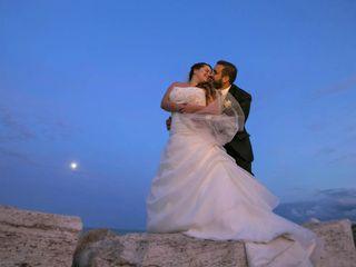 Le nozze di Federica e Emmanuele 3