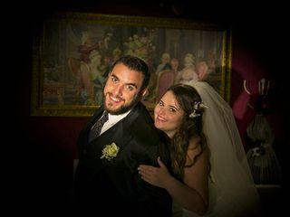 Le nozze di Federica e Emmanuele