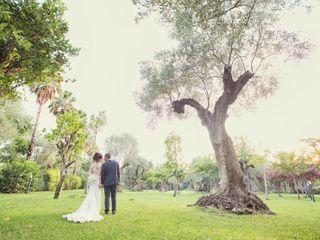 Le nozze di Enica e Paride 1