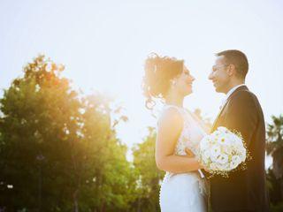 Le nozze di Enica e Paride