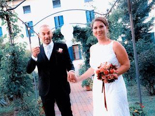 Le nozze di Sara e Devis 1