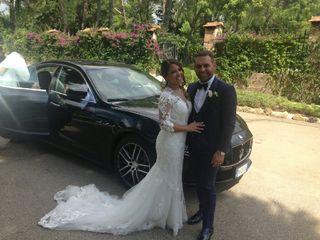 Le nozze di Rossella e Leo 3