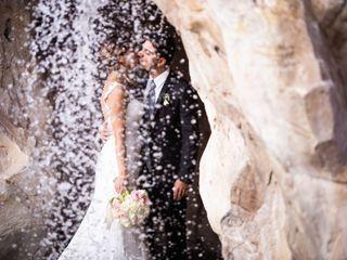 Le nozze di Mariangela e Vito