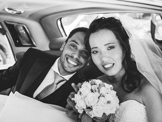 Le nozze di Alessandro e Huanhuan  3