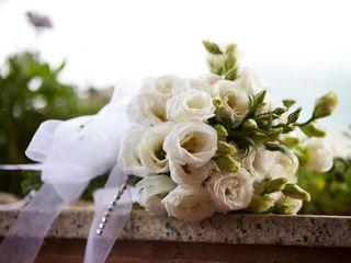 Le nozze di Valentina e Gianni 1