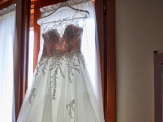 Le nozze di Valentina e Gianni 3