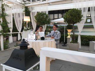 Le nozze di Gianluca e Valentina 2