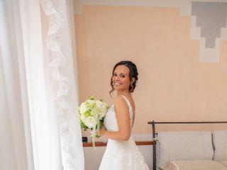 Le nozze di Valeria e Gianluca 3
