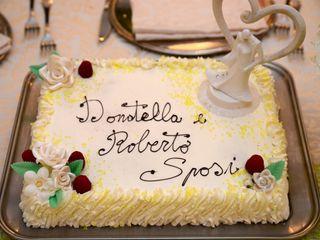 Le nozze di Roberto e Donatella 3