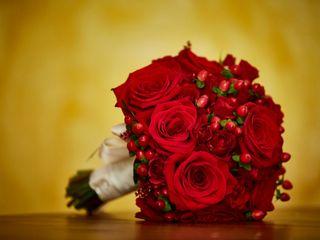 Le nozze di Gaia e Sebastiano 1