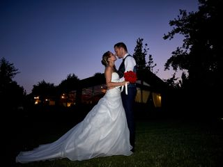 Le nozze di Gaia e Sebastiano