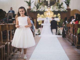 Le nozze di Rossella e Dario 3