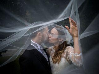 Le nozze di Vitrina e Simone