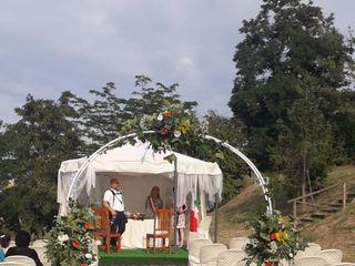 Le nozze di Emanuela e Stefano 2