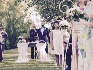 Le nozze di Ilaria e Simone 2