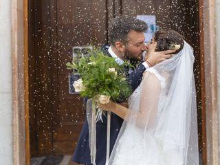 Le nozze di Alice e Giacomo