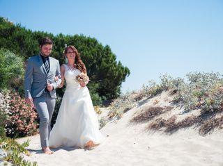 le nozze di Matthias e Julia 3