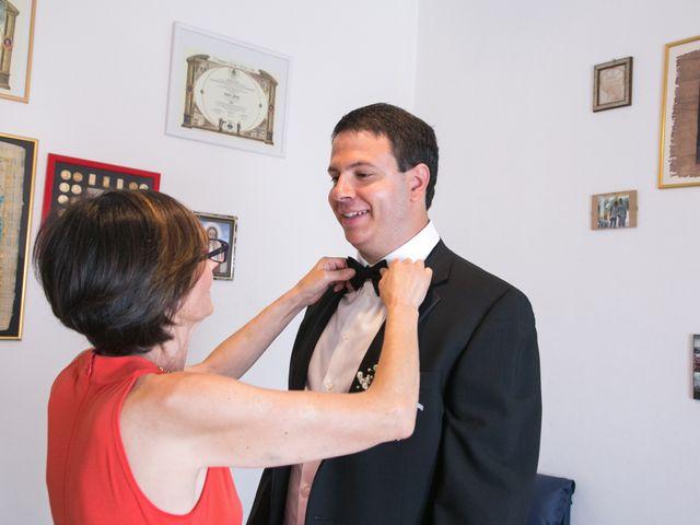 Il matrimonio di Andrea e Zara a Ravenna, Ravenna 6
