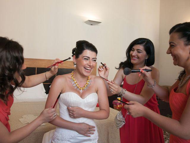 Il matrimonio di Andrea e Zara a Ravenna, Ravenna 8
