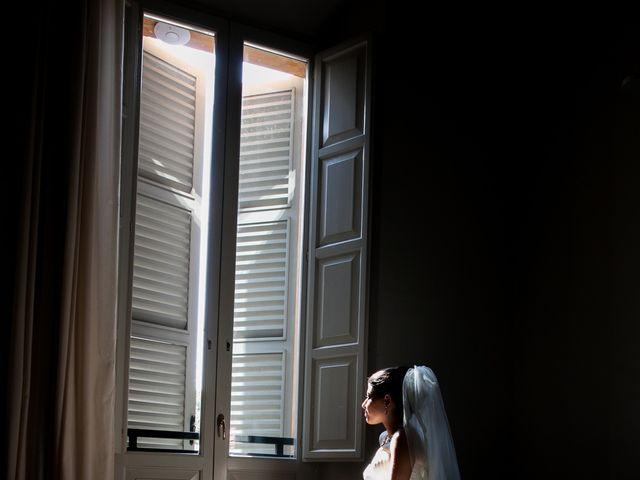 Il matrimonio di Andrea e Zara a Ravenna, Ravenna 11
