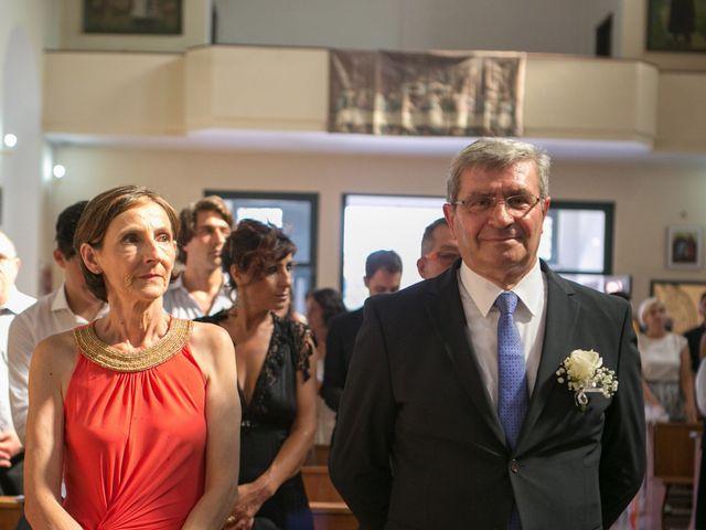 Il matrimonio di Andrea e Zara a Ravenna, Ravenna 15