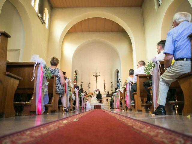 Il matrimonio di Andrea e Zara a Ravenna, Ravenna 19
