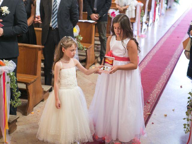 Il matrimonio di Andrea e Zara a Ravenna, Ravenna 21