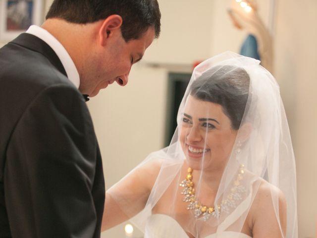 Il matrimonio di Andrea e Zara a Ravenna, Ravenna 22