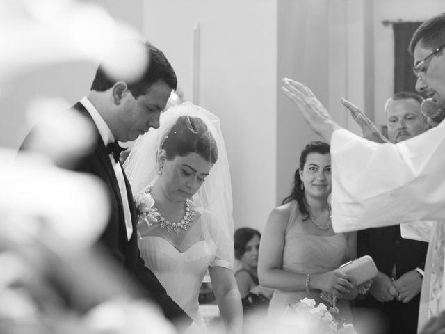 Il matrimonio di Andrea e Zara a Ravenna, Ravenna 24