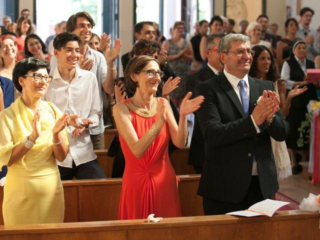 Il matrimonio di Andrea e Zara a Ravenna, Ravenna 25