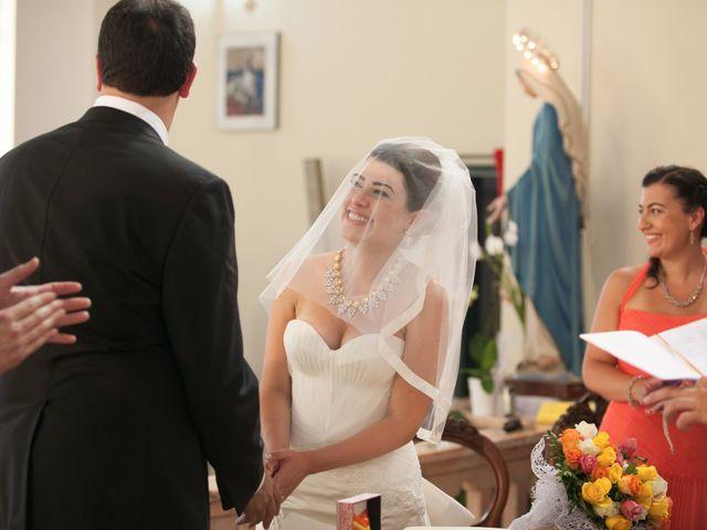 Il matrimonio di Andrea e Zara a Ravenna, Ravenna 26