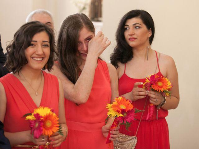 Il matrimonio di Andrea e Zara a Ravenna, Ravenna 28
