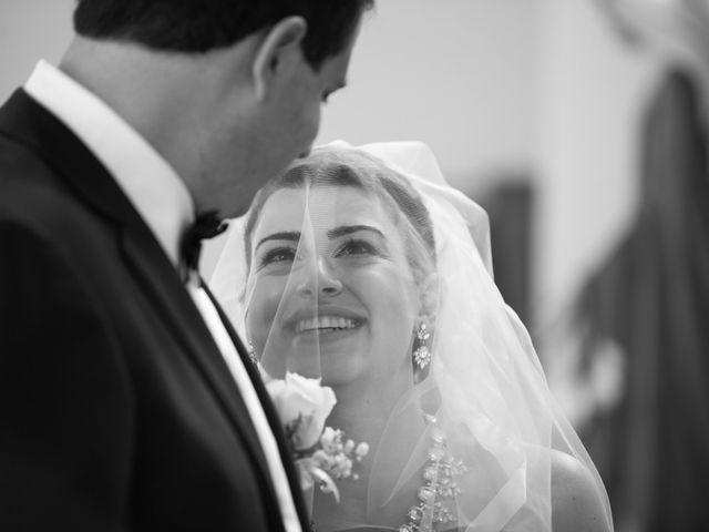 Il matrimonio di Andrea e Zara a Ravenna, Ravenna 29