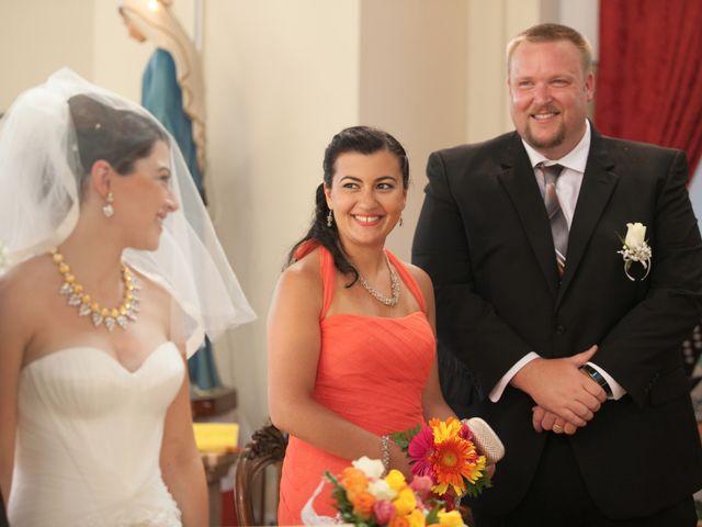 Il matrimonio di Andrea e Zara a Ravenna, Ravenna 30
