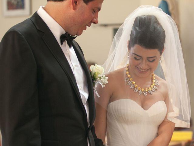 Il matrimonio di Andrea e Zara a Ravenna, Ravenna 31