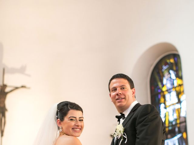 Il matrimonio di Andrea e Zara a Ravenna, Ravenna 39